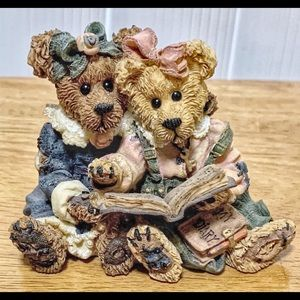 Boyd's Bears...Bailey & Becky...The Diary. 2nd Ed